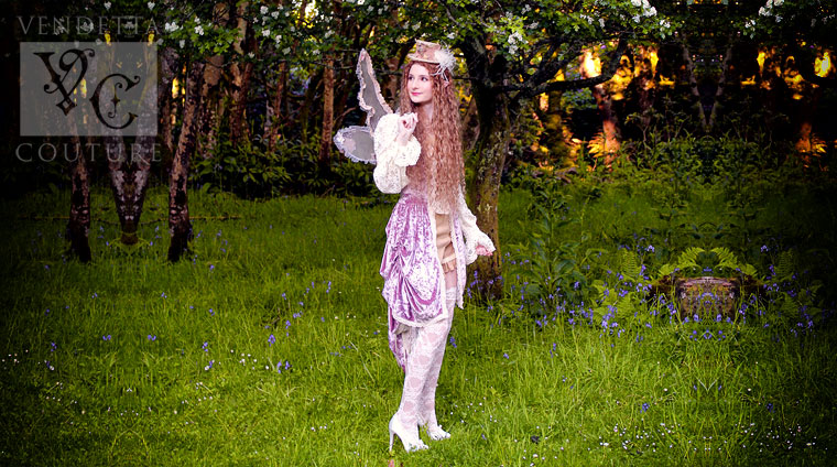 Fairy dress UK